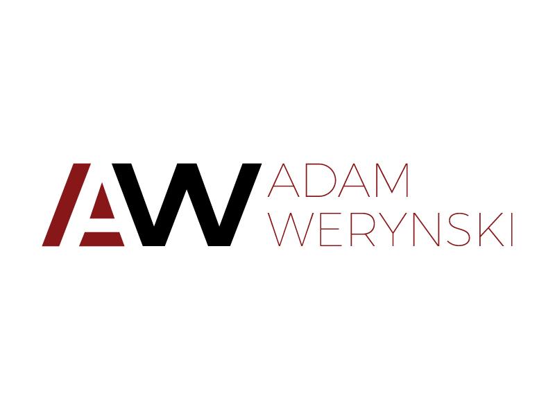 Adam Werynski Logo