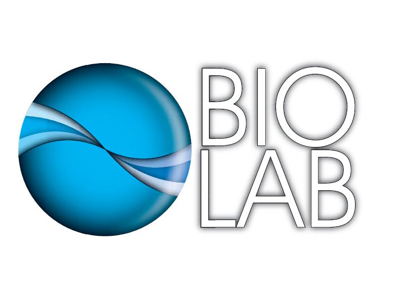 Bio Lab Logo