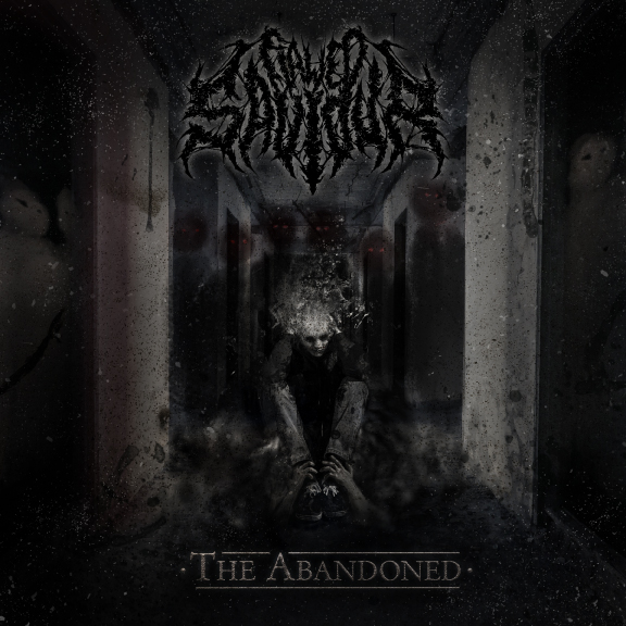 Flawed Savior The Abandoned Album Art