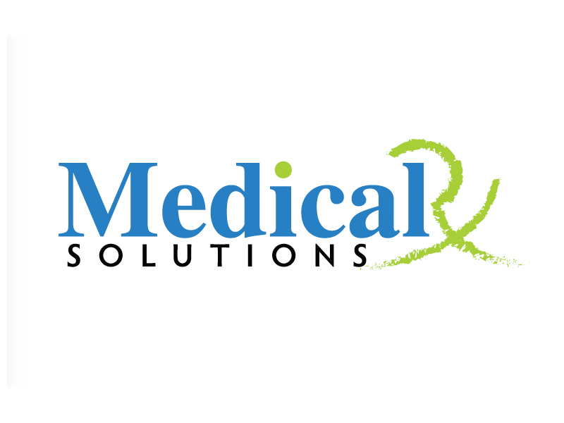 Medical RX Solutions Logo