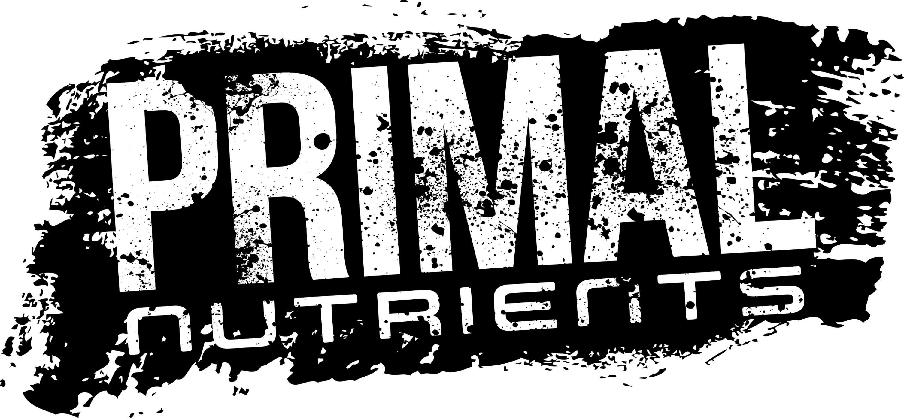 Primal Nutrients Logo