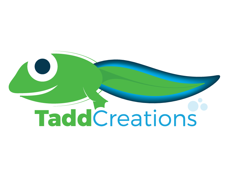 Tadd Creations Logo
