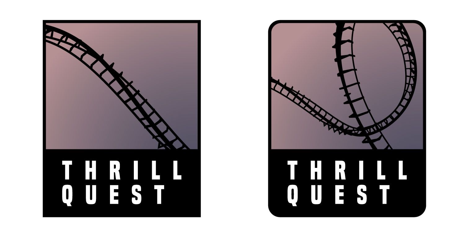 Thrill Quest Logo